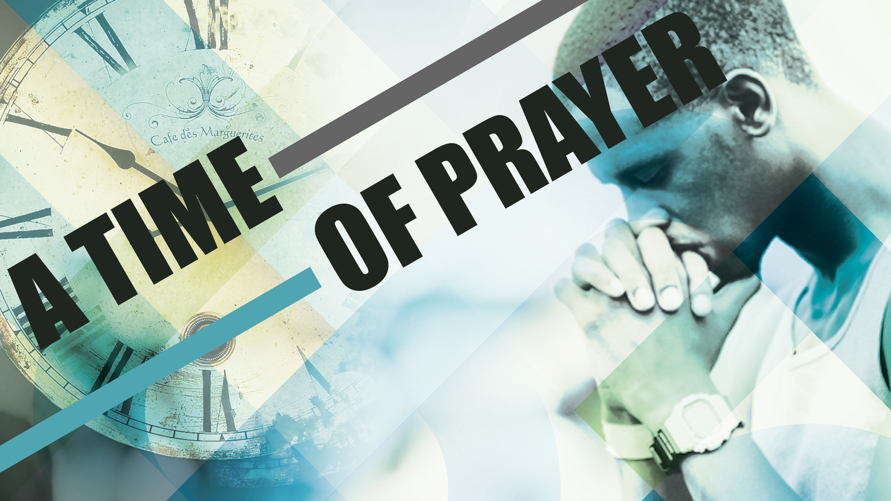 Join us for our midweek prayer meetings   College Heights